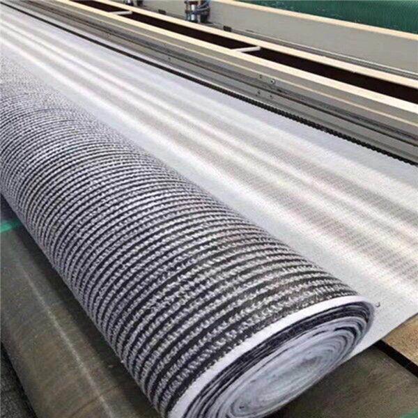 膨润土防水毯_生产图片
